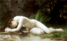 William-Adolphe Bouguereau