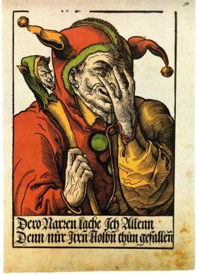 Heinrich Vogtherr