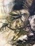 Arthur Rackham
