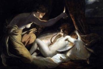 Joshua Reynolds