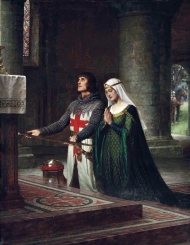 Edmund Blair Leighton