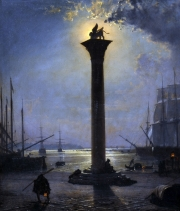 Friedrich Nerly