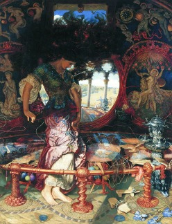 William Holman Hunt & Edward Robert Hughes